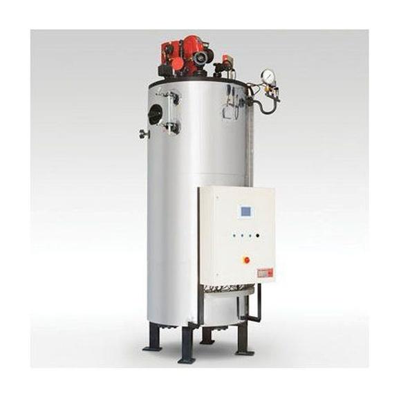 Generador de Vapor HK