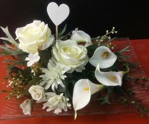 Decoración floral personalizada en Molins de Rei