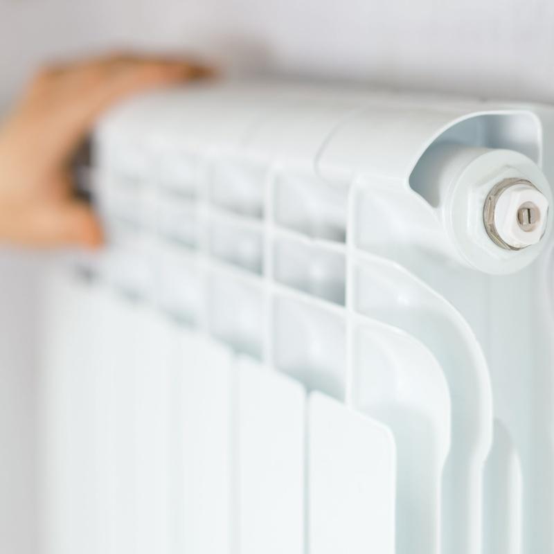 Calefacción y aire acondicionado: Servicios de Obras y Servicios Dusan