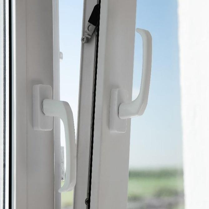 Ventajas de las ventanas de apertura oscilobatiente