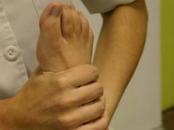 Cinesioterapia : Tratamientos de Fisioterapia de Jose Ramón Rodríguez Marín