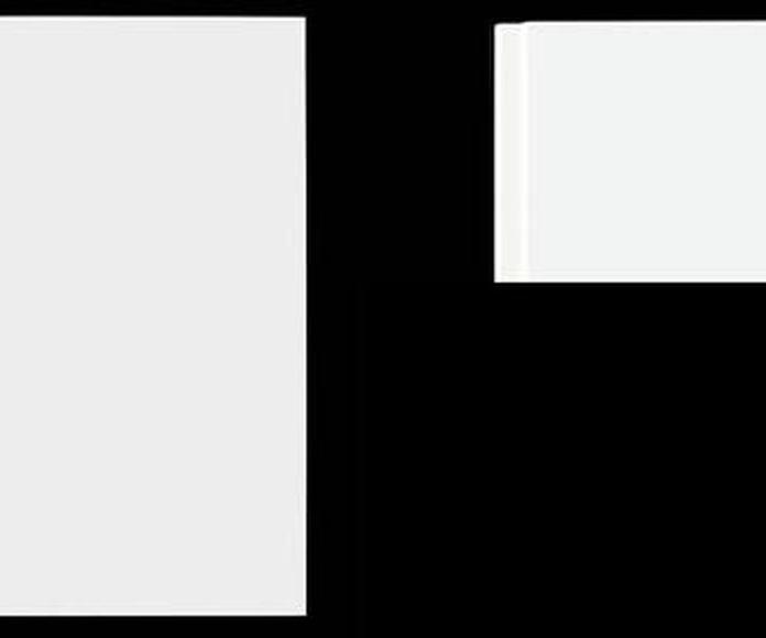 Placa lisa escayola ( 100x61x2.1)cm: Catálogo de Materiales de Construcción J. B.