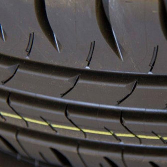 La seguridad de los neumáticos antipinchazos