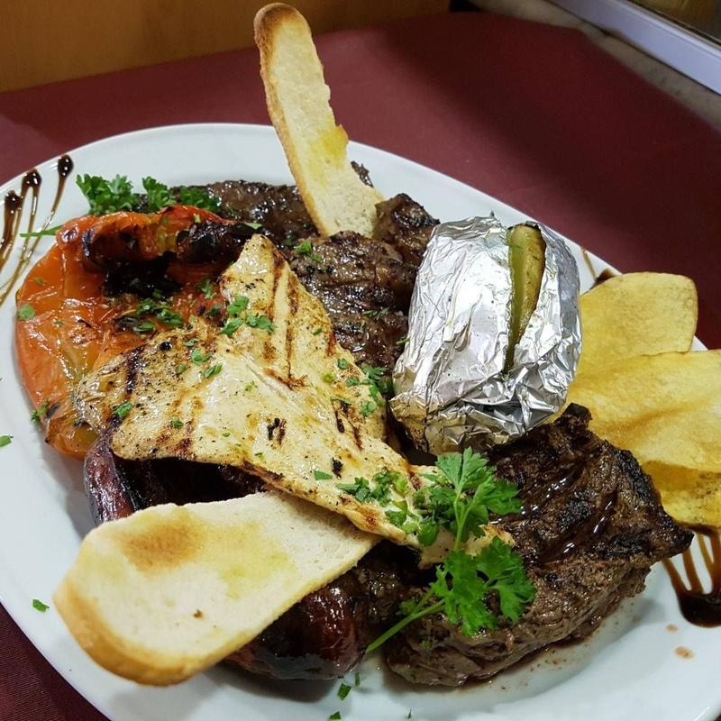 Carnes: ¿Qué ofrecemos? de Restaurante Calabria