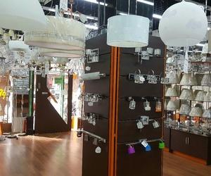 Venta de lámparas e todos los estilos en Madrid