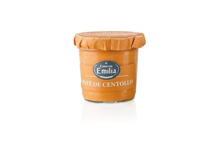 Paté de Centollo 110 g: Productos de El Racó del Bierzo