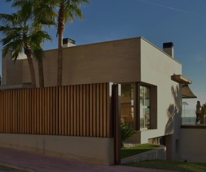 K House  FPMArquitectura   Sitges Contemporary Architecture