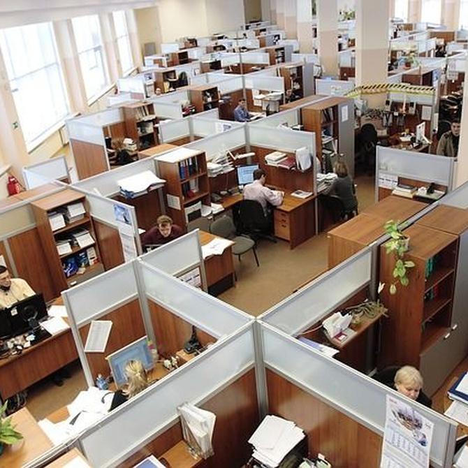 ¿Cómo debe ser una oficinal ideal?