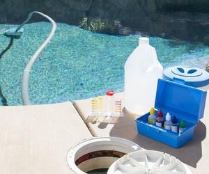 Productos para piscinas en Soria