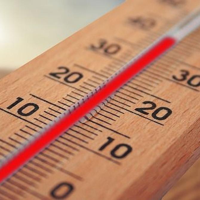 Veranos menos calurosos