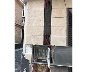 Montajes de electricidad en Cádiz
