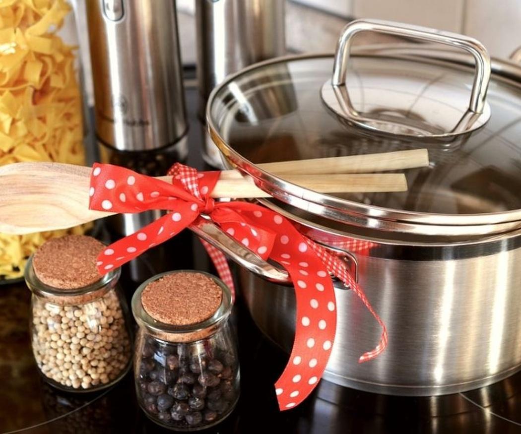 Las ventajas de una cocina americana