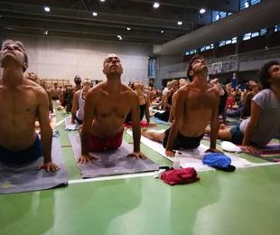 Clases de Ashtanga Yoga en Palma de Mallorca
