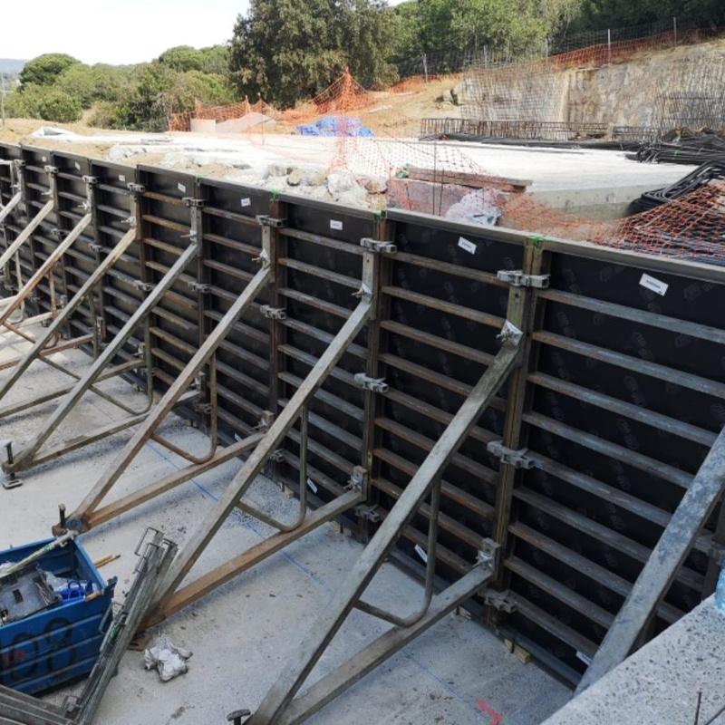 Servicios de construcción: Servicios de YesteGrupo