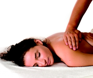 Fisioterapia y Osteopatía general
