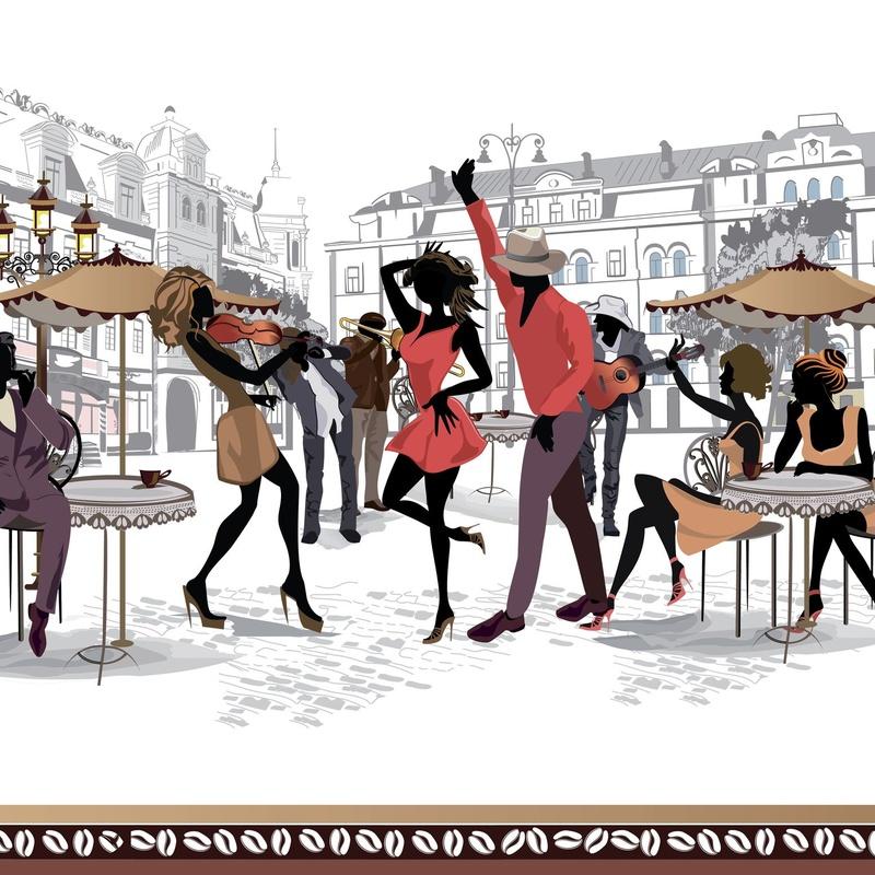 Mambo: Clases de Baile de Báilalo Madrid