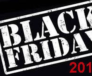 !!! BLACK FRIDAY 2018 ¡¡¡