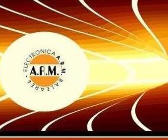 Cable estructurado: Servicios  de Electrónica A.R.M.