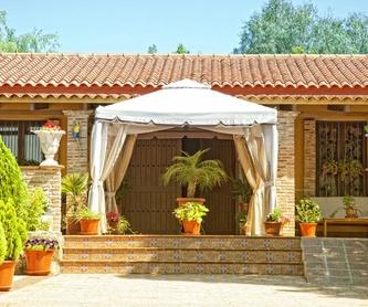 Galería de Bodas en Villaviciosa de Odón | Hacienda Los Príncipes