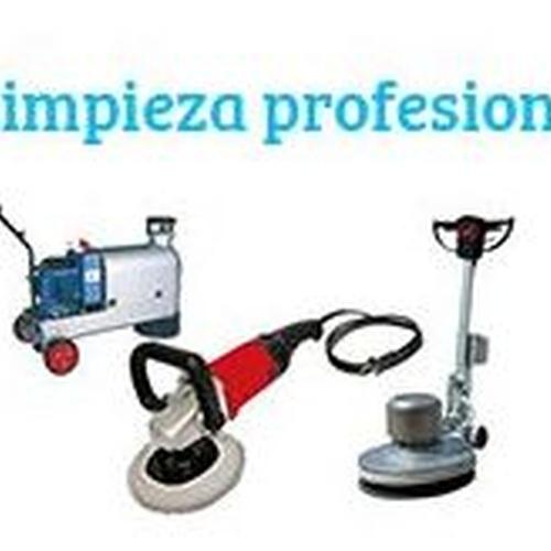 Limpiezas Profesionales Tarragona