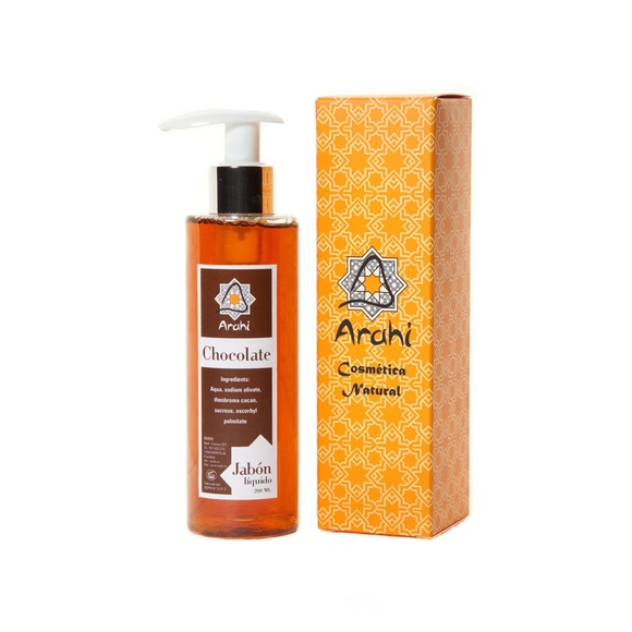 Jabón líquido: Productos de Arahí