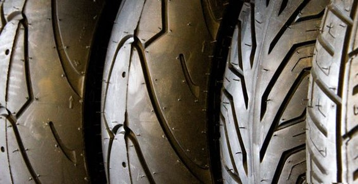 Neumáticos: Servicios de Asturiano Motos