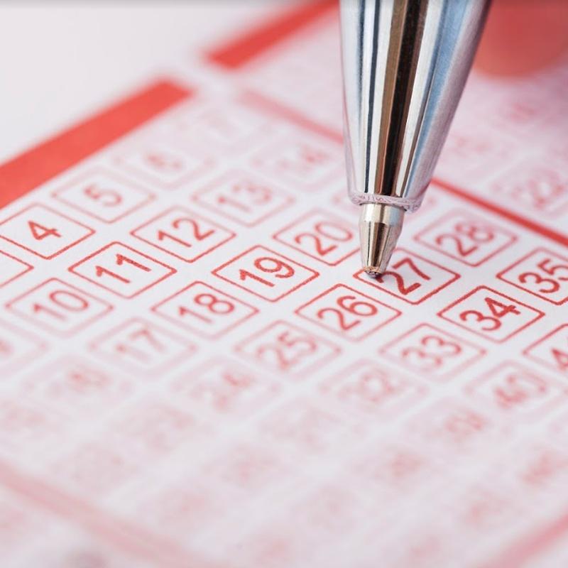 Primitiva: Servicios de Administración de Lotería 31 Santander