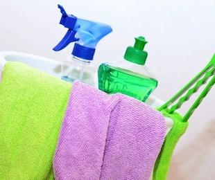 Elementos clave para la limpieza de una comunidad de vecinos