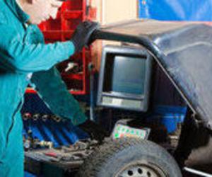 Diagnosis de vehículo