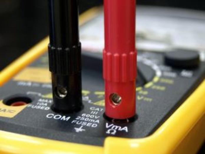 Mantenimiento Eléctrico: Productos  de Electricidad Aitor Peñafiel