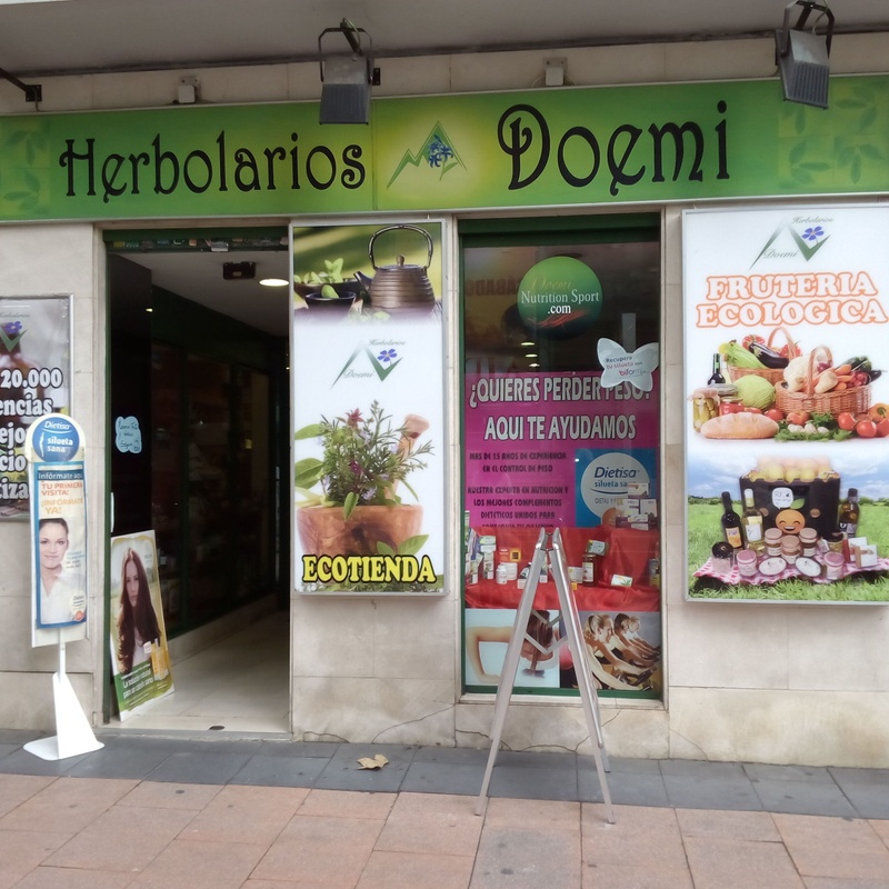 Herbolario DOEMI
