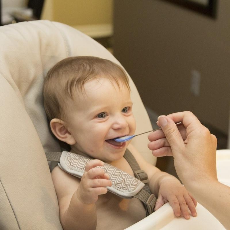 Nutrición infantil: Servicios de La Farmacia de Tarradellas