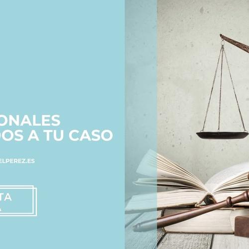 Abogados de accidentes de tráfico en Palencia | Abogado Raquel Pérez