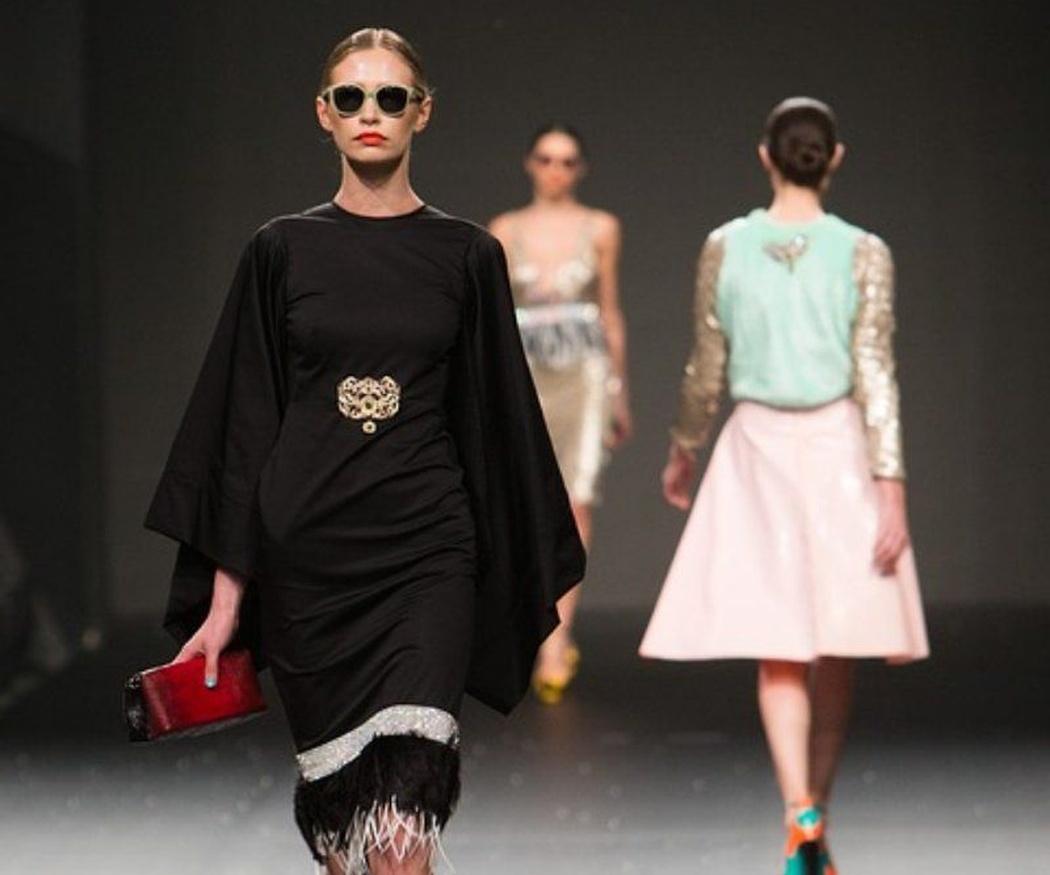 La moda y la costura pueden ser arte