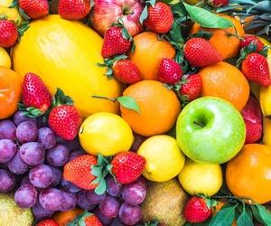 Transporte de frutas en Málaga