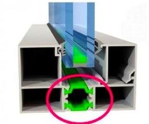 Todos los productos y servicios de Carpintería de aluminio, metálica y PVC: Aluminios Alcobendas