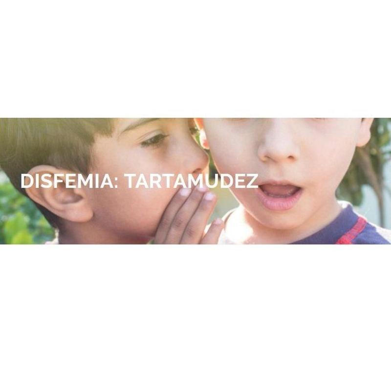 Disfemia: tartamudez: Especialidades de Logopedia y Psicopedagogía Avalops
