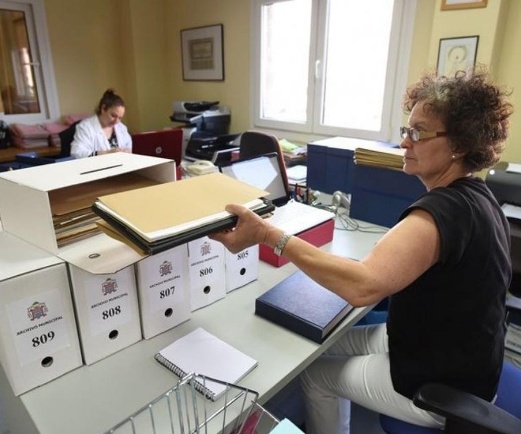 La digitalización de documentos históricos ayuda a tener un acceso real al conocimiento