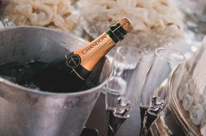 Cavas y champagne : Especialidades y menús de La Costera de Altea