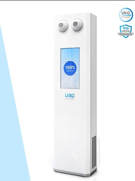 UAP 600:  de Globalair