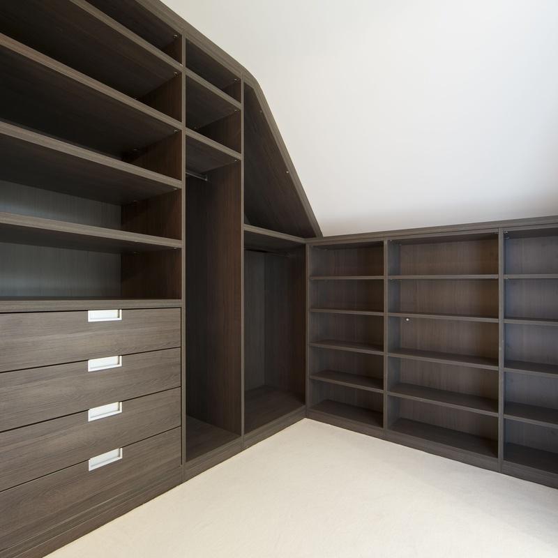 Muebles a medida: catalogo y servicios de Carpintería Edu, S.C.