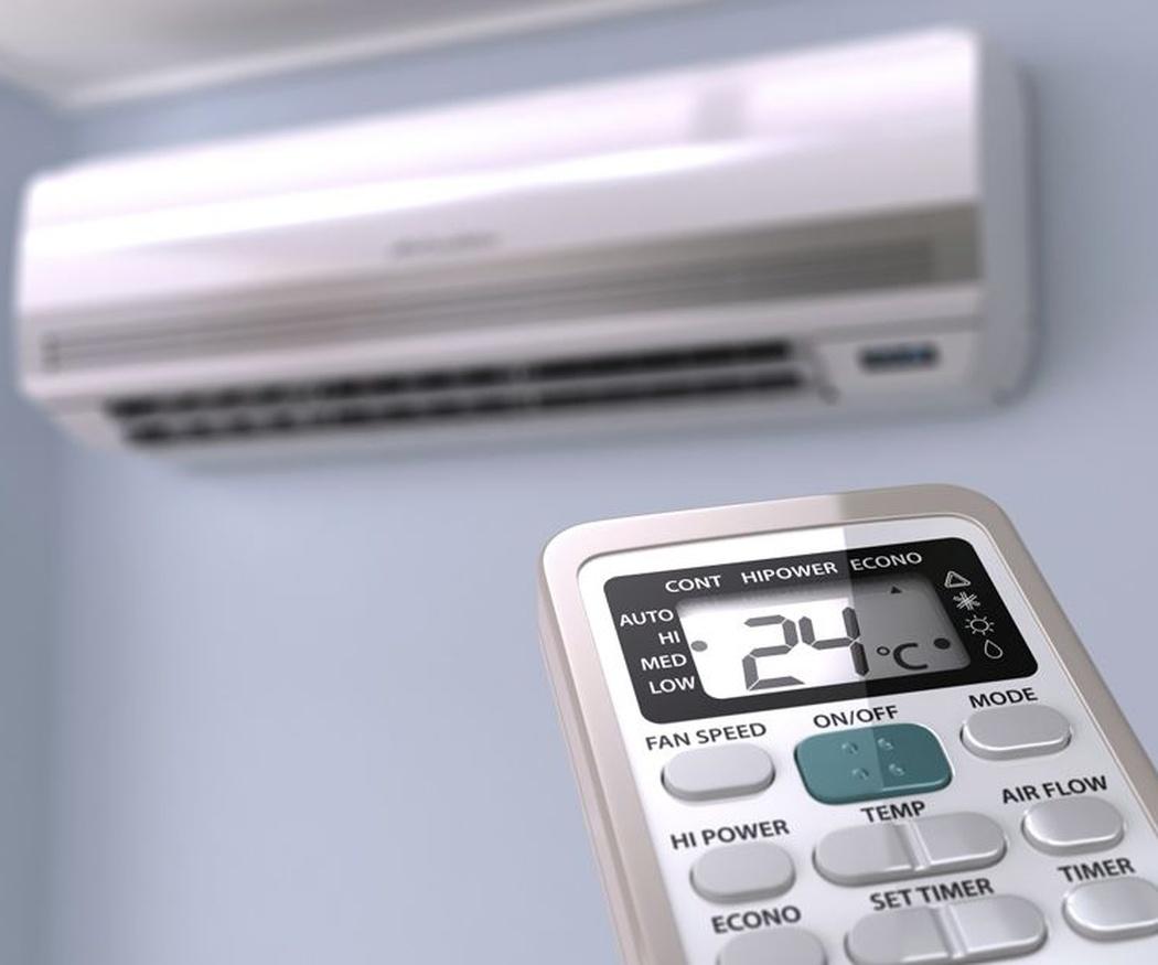 Cuatro razones para emplear el aire acondicionado como calefacción
