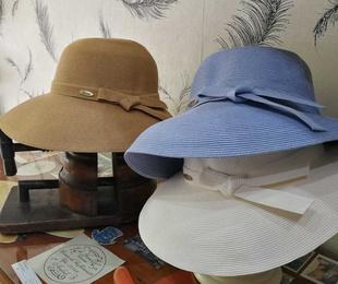 Sombreros Mujer primavera/verano