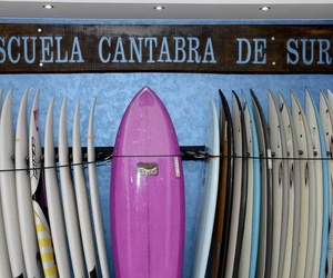 Tipos de tablas de surf