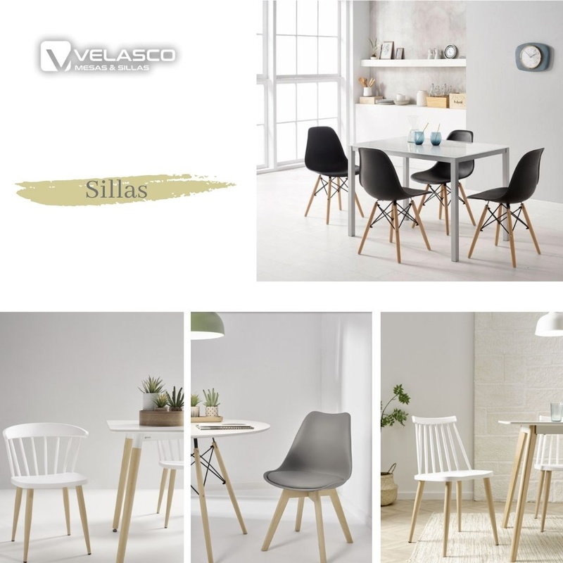 Sillas Velasco