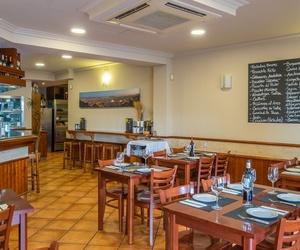 Galería de Cocina andaluza en Barcelona | Bar Restaurante El Mirador de Carmelo II