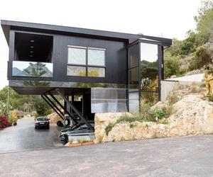 Casas de madera en Huesca