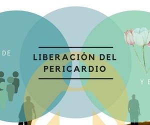 CURSO DE LIBERACIÓN DEL PERICARDIO