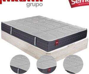 PACK COLCHON ESTRASBURGO Y CANAPE MADERA PIKOLIN 135 POR SOLO 668 €