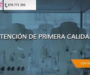 Tiendas de complementos en Zaragoza | Mitos You